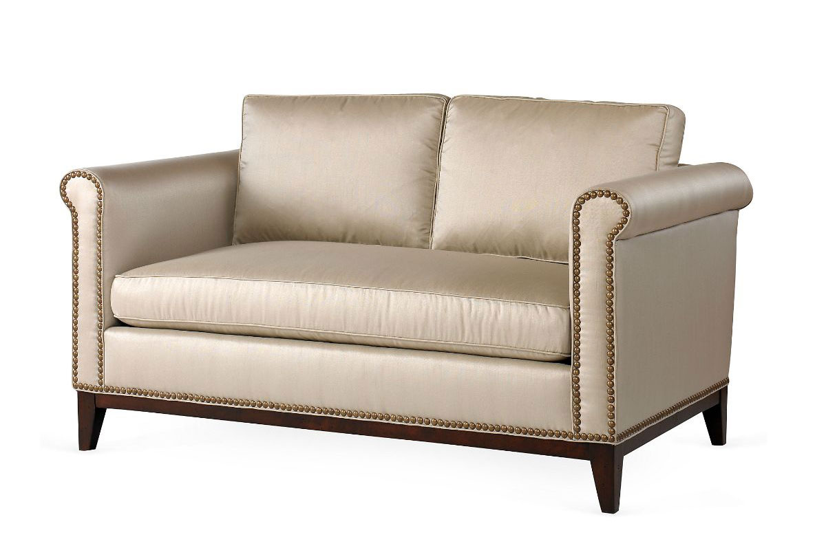 Kristin drohan collection wilson sofa featured in inspired to style the kristin drohan collection - Sofa small spaces collection ...
